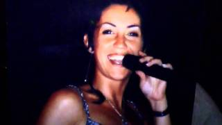 Giorgi Elena 75-cover- The Best  (Tina Turner)