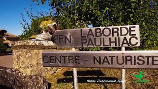 Domaine Laborde Campings naturistes Natustar - Vive le naturisme en France !