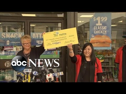 Powerball Winner of $430M Jackpot Remains a Mystery