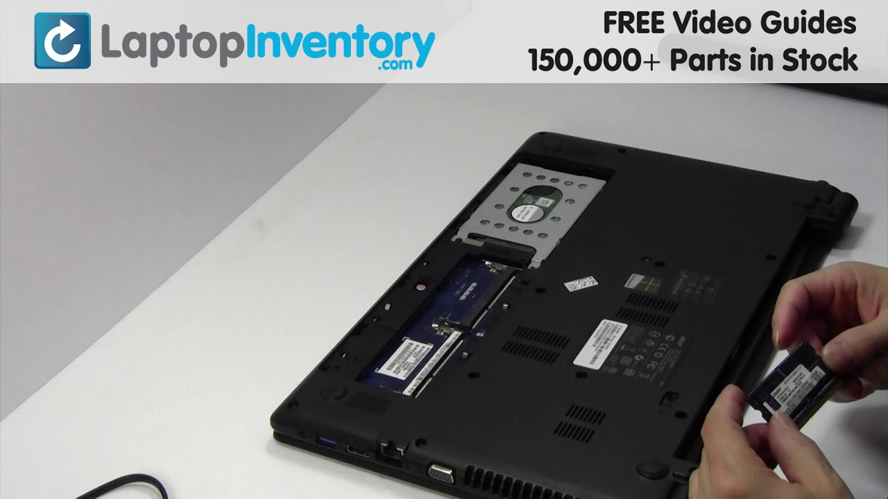 acer aspire e1 ram card memory replacement guide disassembly take rh youtube com Acer Aspire 2011 Acer Aspire 5532 Wireless Switch