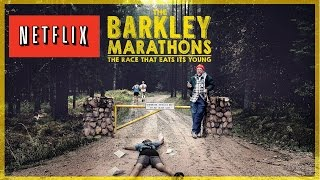 The Barkley Marathons (Netfix BR)