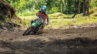 Sand Del Lee MX - ROCKSTAR Triple Crown Series