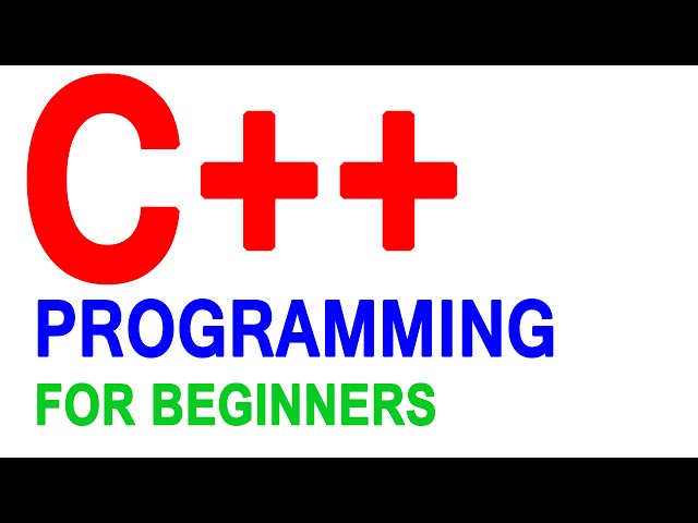 01   CPP Introduction  History  Features   C   Programming Video Tutorials for Beginners - YouTube