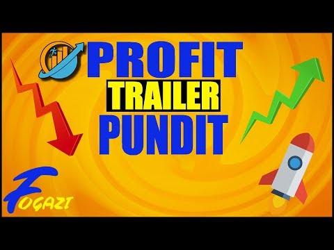 Profit Trailer Pundit - Time to Update PT to 1.2.6.1!