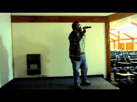 Esteban Ruíz - Ratas (Saratoga) (Karaoke)