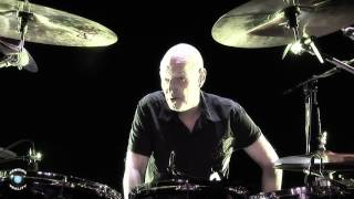 AC/DC Drummer Chris Slade on AC/DC Drummer Phil Rudd and Michael Stephens Remote Influencing