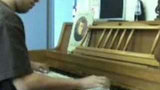 Chula Vista Academy of Music Student Demonstration - Ricardo