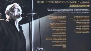 Joe Cocker - Walk Through the World with Me [lyrics]
