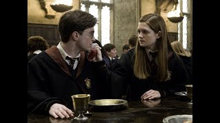 Harry + Ginny (Still Falling For You)