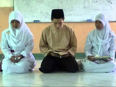 SMA Citra Islami - Citra Islami High School