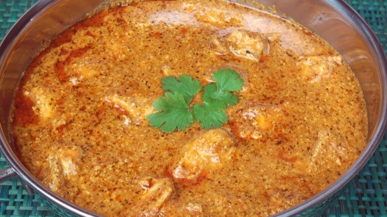 Better Butter Chicken Chicken Makhani