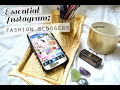 Top 10 Instagram Fashion Bloggers