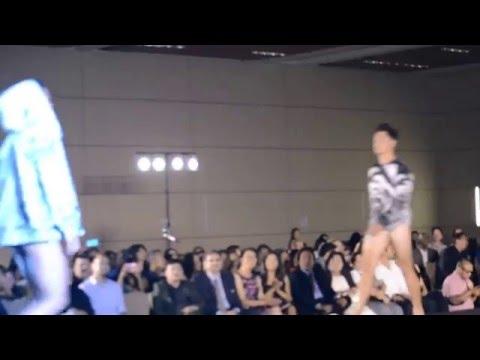 F-Mode Fashion Show/EXpo - AVEL Bacudio @ Santa Clara Convention Center (Part 2)