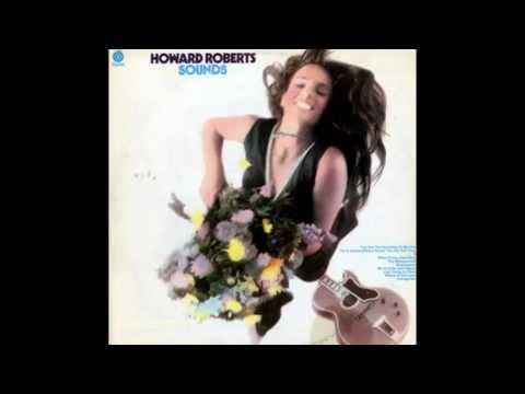 Howard Roberts - Sounds (45 RPM)
