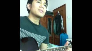 Mendambamu by OPiCK acoustic COVER
