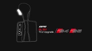 APR Dl501 S4 & S5 S Tronic TCU Upgrade!