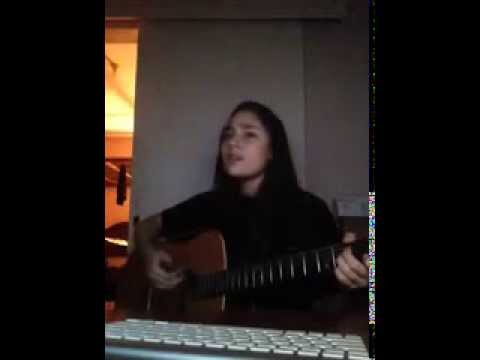 Stay (Rihanna) Cover by Tatjana Saphira