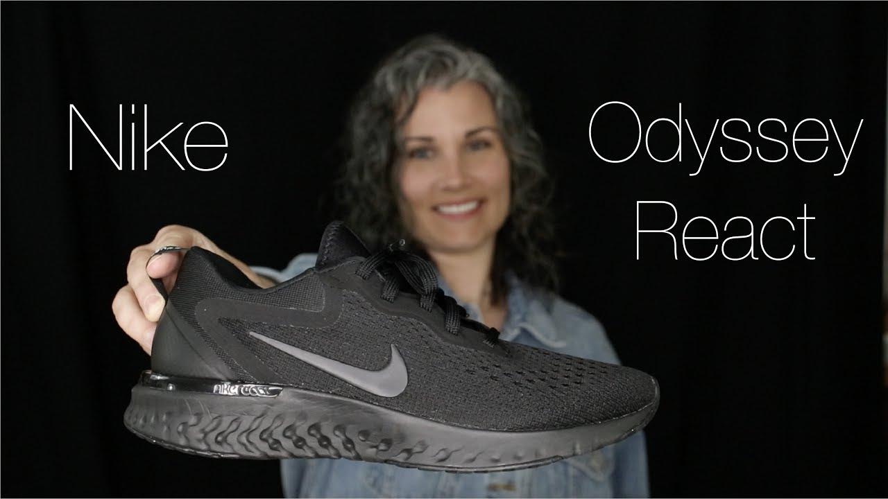 Nike Odyssey React Running Shoe Review