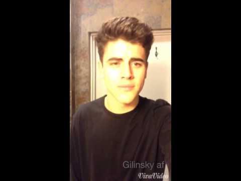 Jack Gilinsky snapchat - YouTube  Jack Gilinsky Snapchat