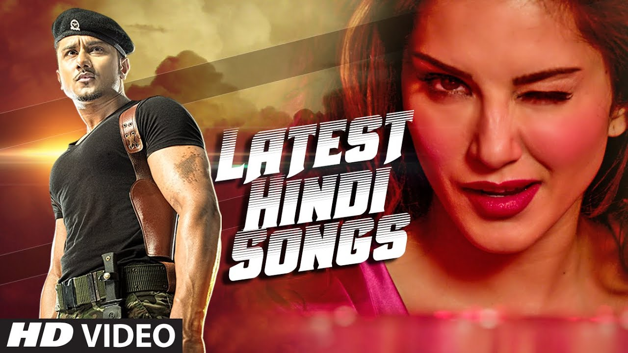 Latest Bollywood Songs  New Hindi Movie Songs  Indian