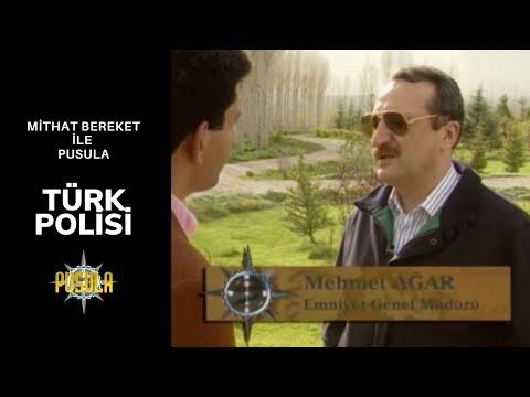 Mithat Bereket'le Pusula - Türk Polisi (1995)
