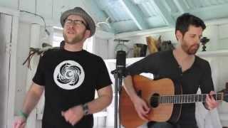 Barn Sessions: Domino (Van Morrison)