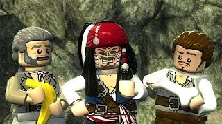 LEGO Pirates of the Caribbean Full Movie All Cutscenes The Video Game(Like Us On FaceBook : https://www.facebook.com/pages/Uplaynetwork/436753143023058 For More: ..., 2014-03-29T06:27:05.000Z)