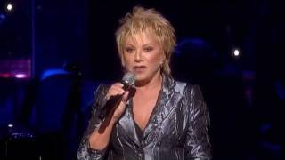 Elaine Paige - Celebrating 40 Years On Stage Live (2009). Part 1/8