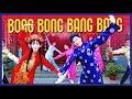 2019 钟盛忠 钟晓玉《Bong Bong Bang Bang》官方HD MV全球大首播【第一双主打】