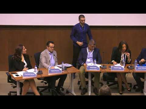 Universities Responding to the Refugee Crisis: Roundtable 2