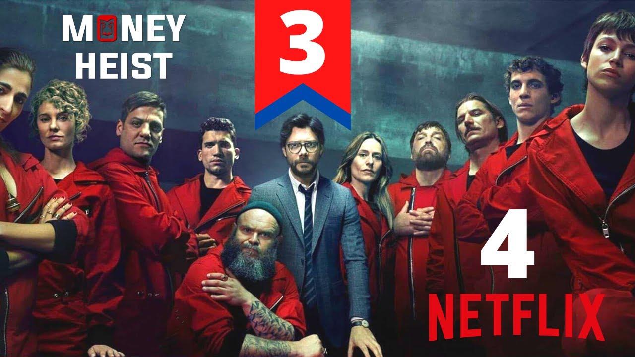 Download Money Heist Season 4 Episode 3 Explained in Hindi   Hitesh Nagar