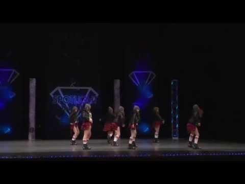 Coming To A Hood Near You - Dance Dynamics - Long Beach, CA