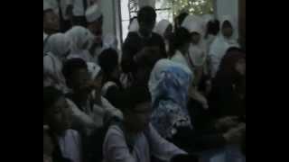 Marawis Smpn 168 Jakarta