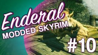FOGVILLE - Enderal Mod (Elder Scrolls V: Skyrim)