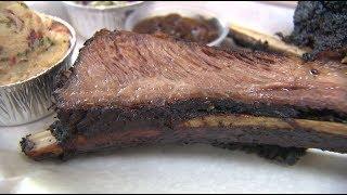 Chicago's Best BBQ: Elgin BBQ Pit
