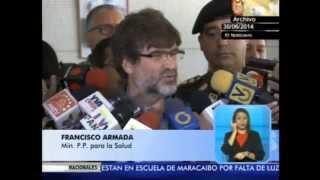 20/07/2014 - 100% Venezuela | 2da Parte