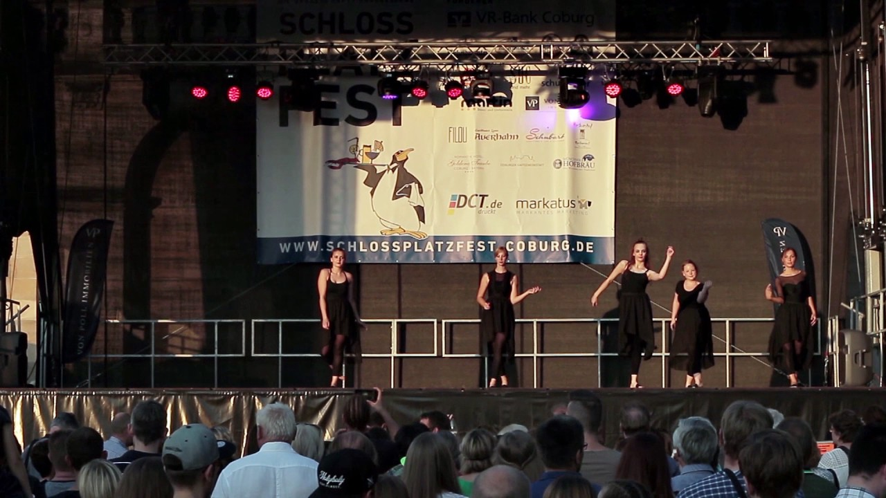 Ballett Coburg