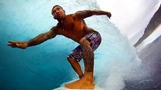GoPro HD: Backdoor with Sunny Garcia and Kalani Robb