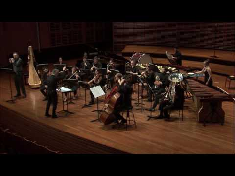 Paul Stanhope: Piccolo Concerto 2nd mvt