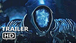 LOST IN SPACE 2 Official Trailer (2019) Sci-Fi, Netflix Series