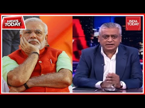 Was Modi Govt's 2 Crore Jobs Promise Another Jumla ? | News Today With Rajdeep