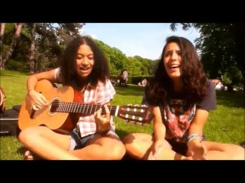 40 Day Dream - Edward Sharpe & The Magnetic Zeros (Cover)