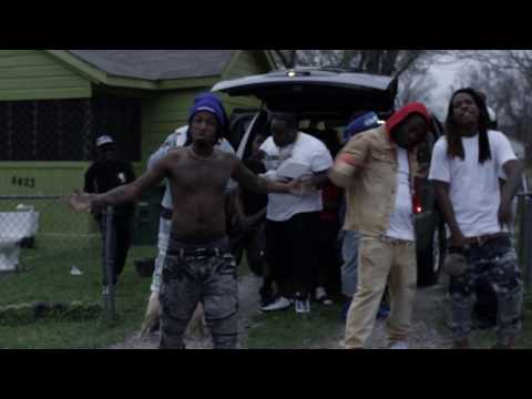 OSE  -Ghetto Azz (Official Video)