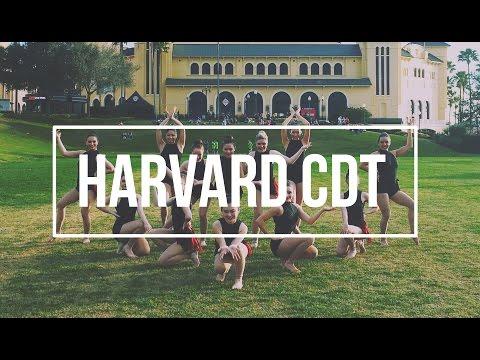 I Wanna Dance with Somebody  - Harvard Crimson Dance Team (Nationals 2017)
