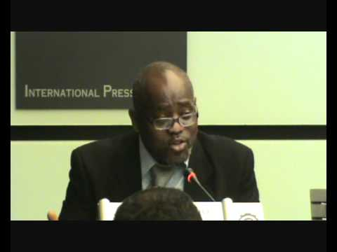 3-2 POIDS 2 MESURE Crise Cote d'Ivoire-presse Bruxelles