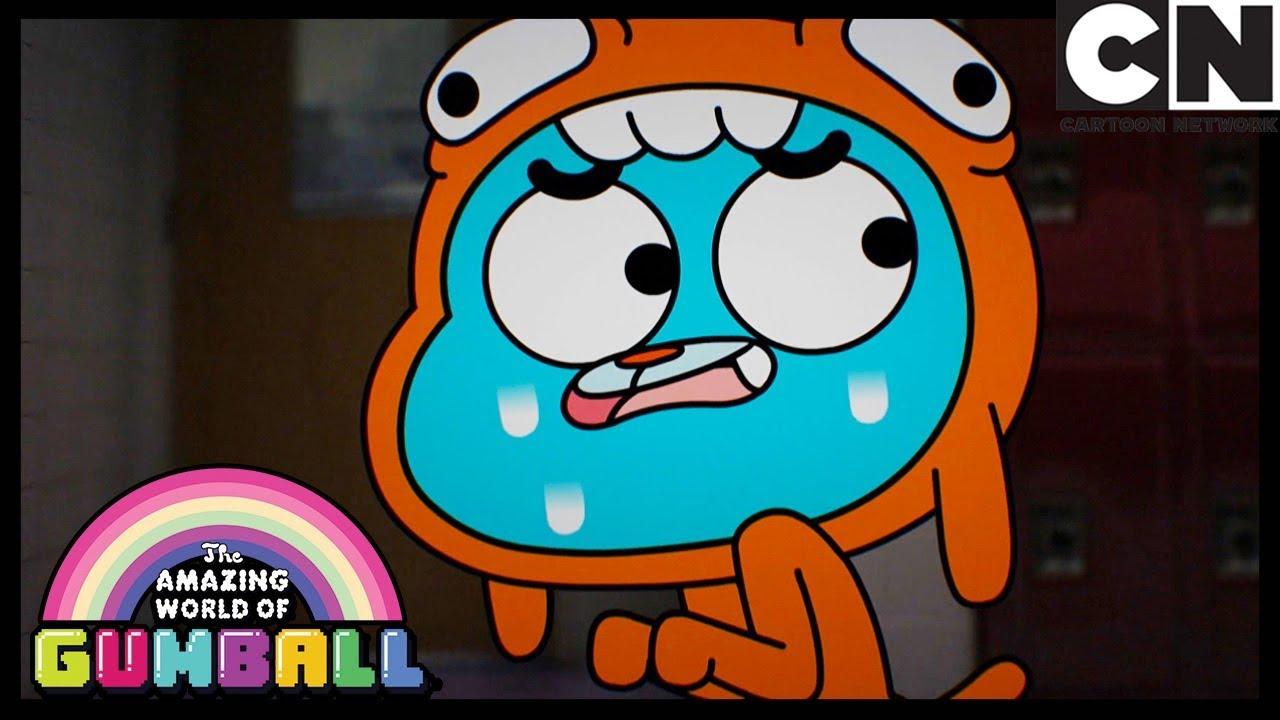 Głos | Niesamowity świat Gumballa | Cartoon Network