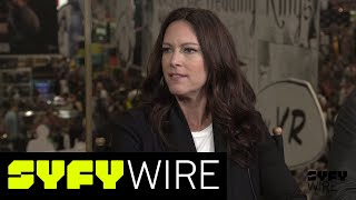 The Man in the High Castle Is More Important Now Than Ever | New York Comic-Con 2017 | SYFY WIRE