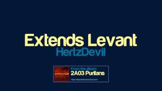 HertzDevil - Extends Levant