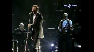 Jovanotti - A Te (Sanremo 2008)