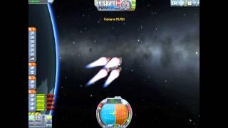 Mune Invasion KSP | Satellite de Reconnaissance SR1AI Ep.1